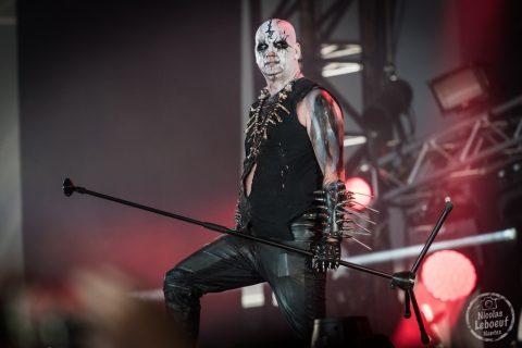 Il s'agit du concert de 04 Nordjevel Hellfest 2018