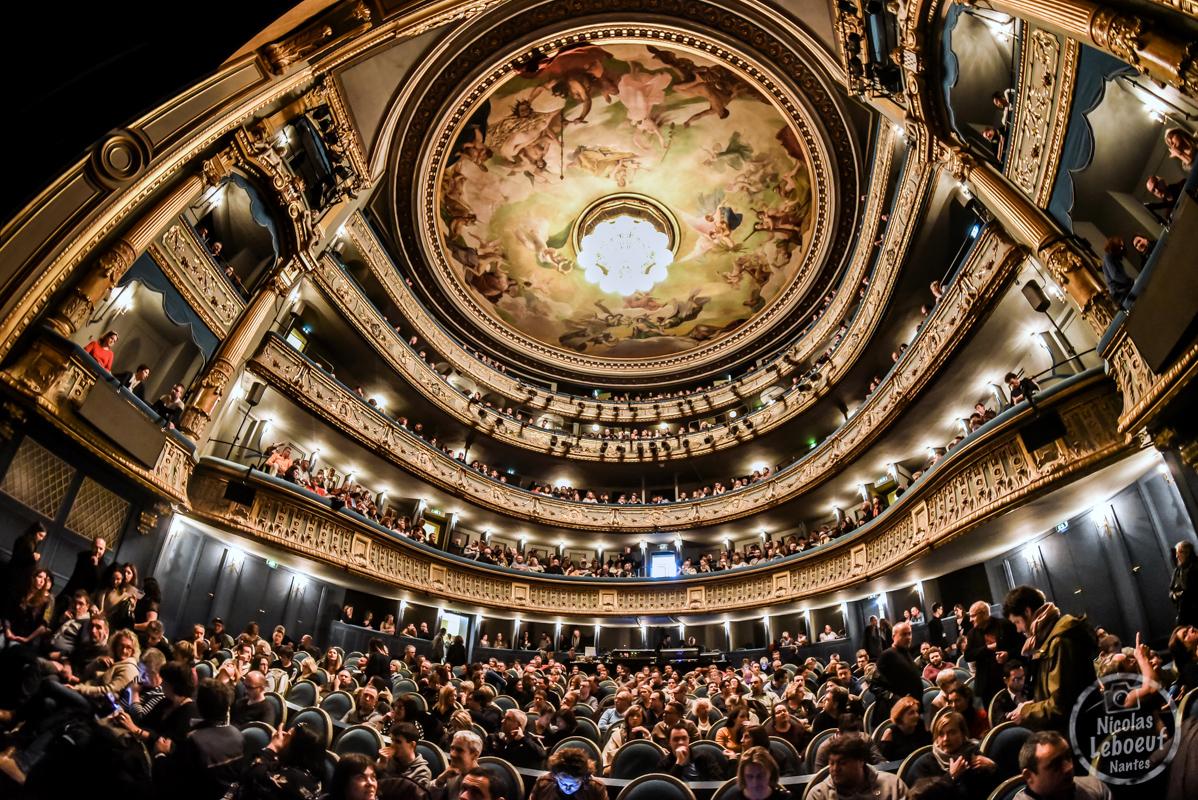 Theatre Graslin Nantes