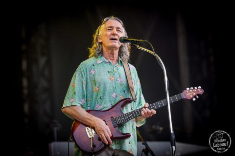 Roger Hodgson Supertramp