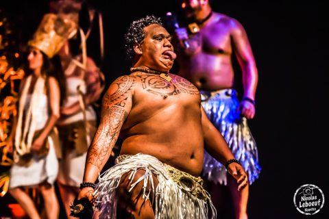 Tahiti Here Nantes 2016