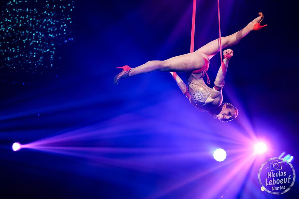 Cirque Bouglione Bravo