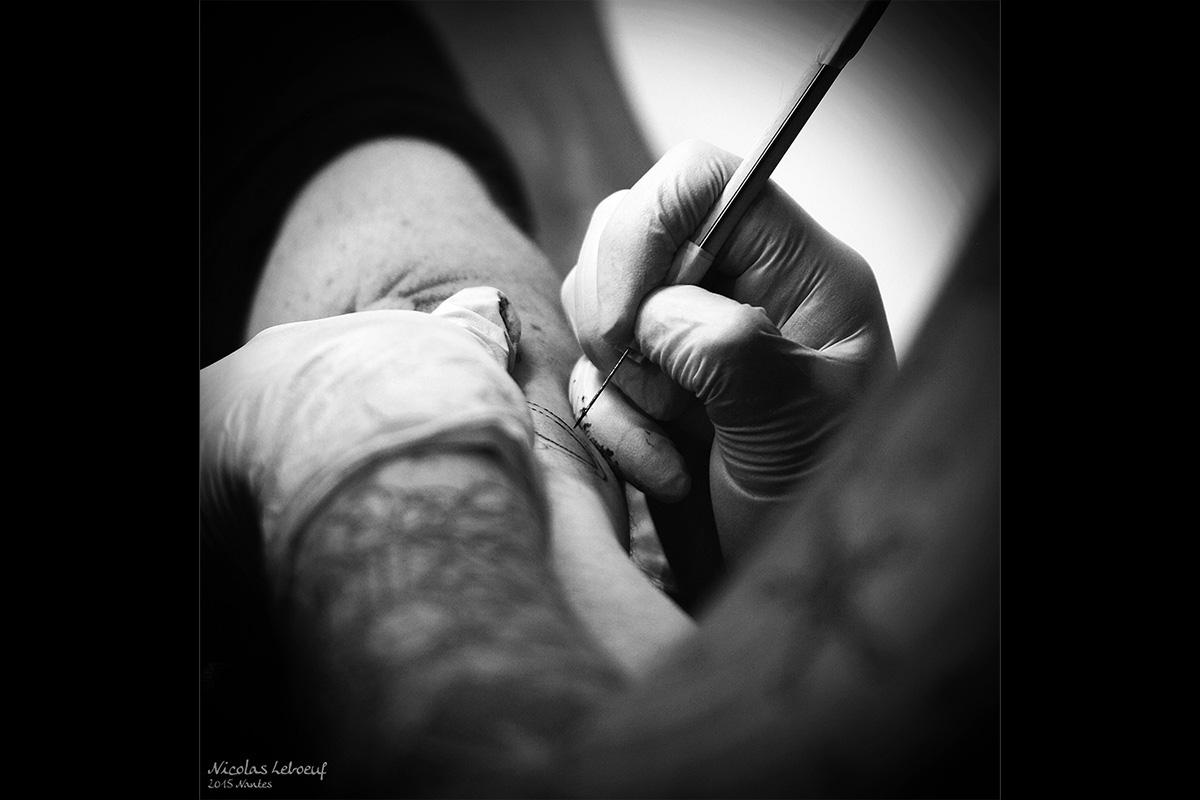 Convention tattoo nantes 2015 nicolasleboeuf photographe for Nantes tattoo convention 2017