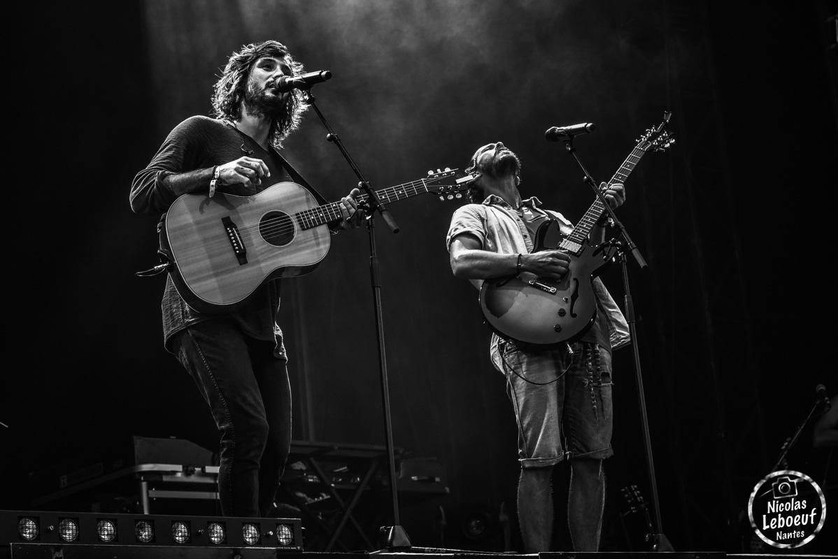 Frero Delavega Concert Leboeuf Live