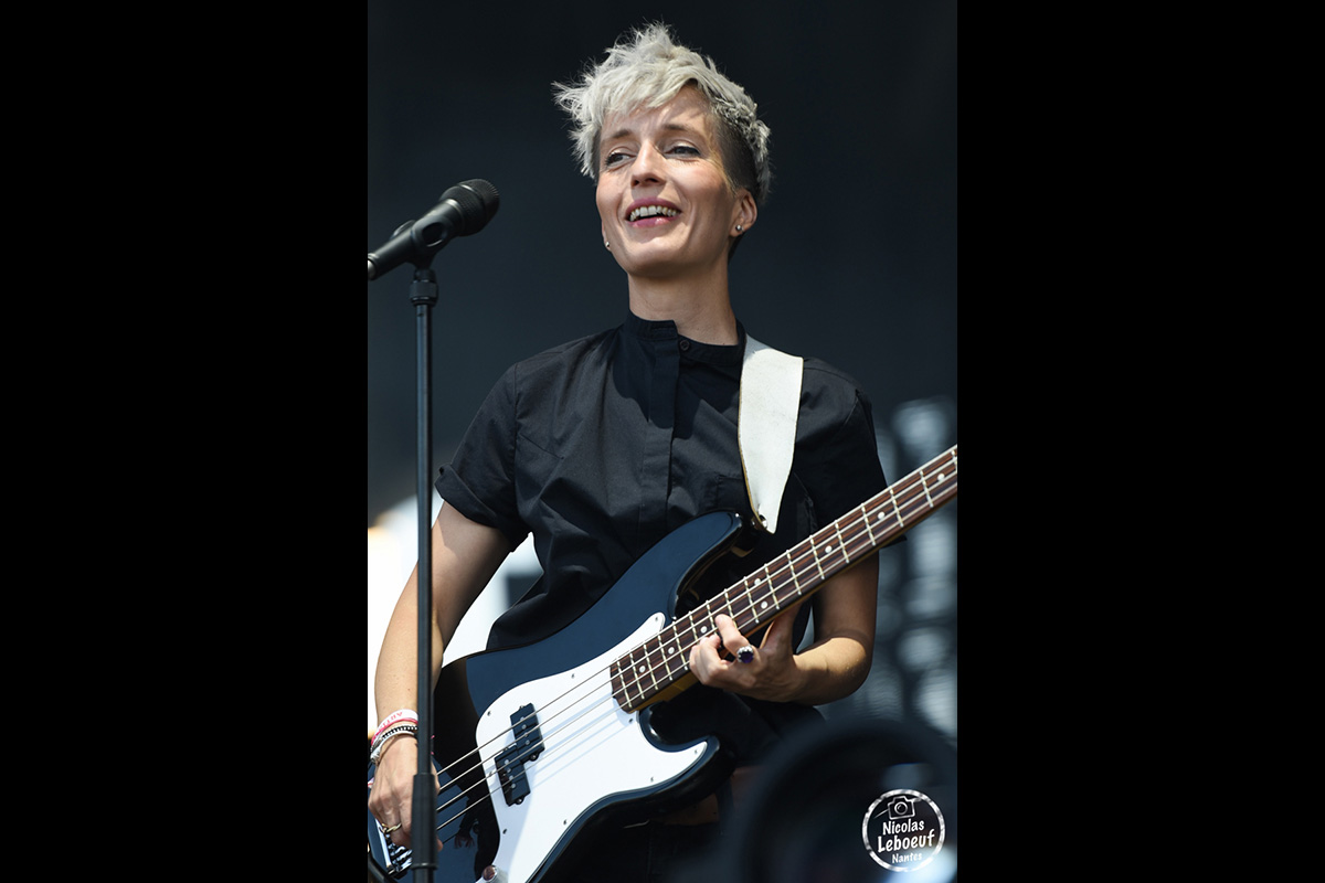Jeanne Added Chanteuse Concert Leboeuf Live