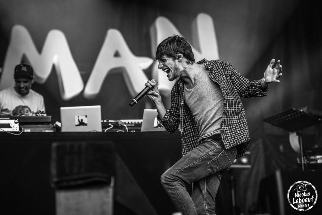Naaman concert Leboeuf Live
