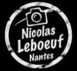 logo Nicolas Leboeuf Photographe