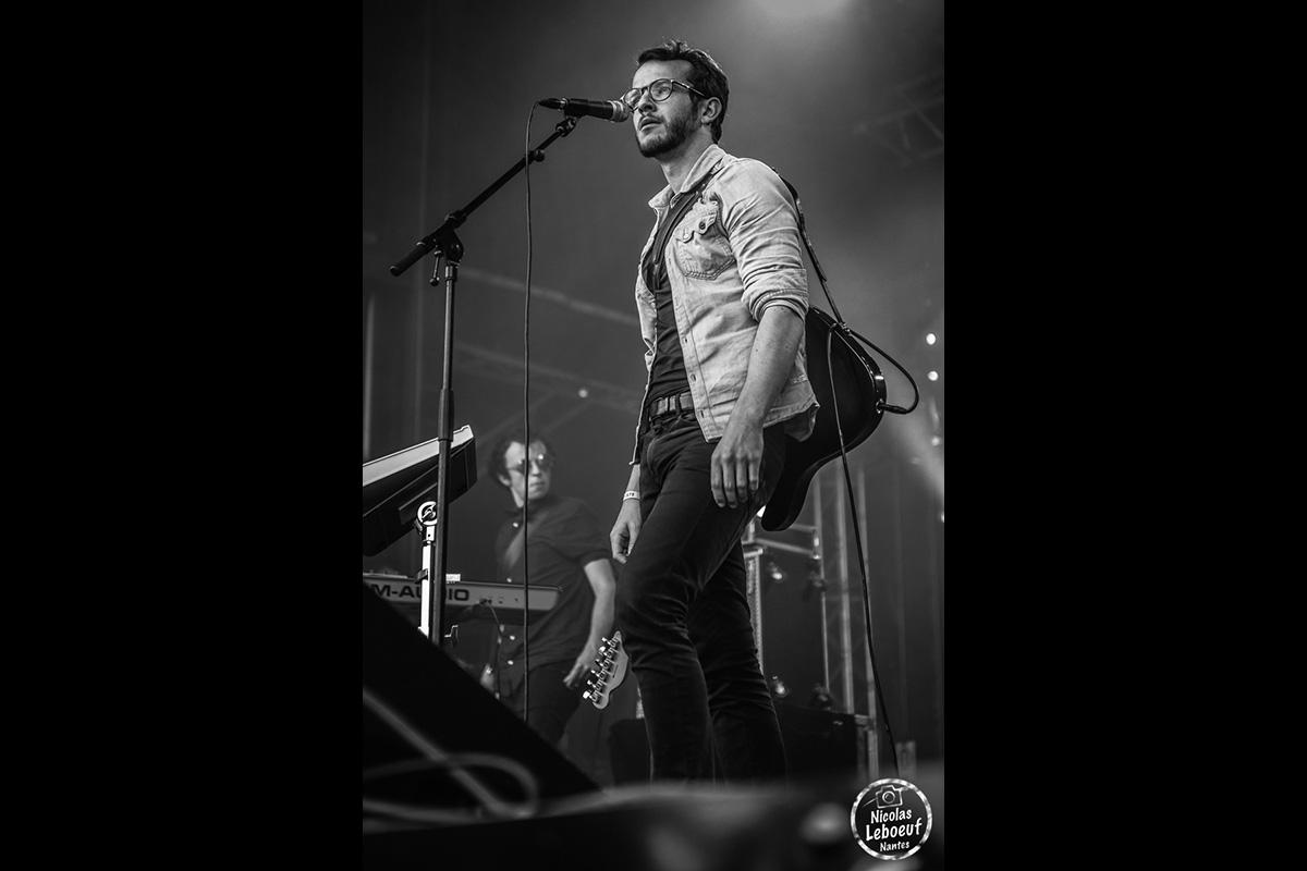 Vendome Groupe Concert Leboeuf Live