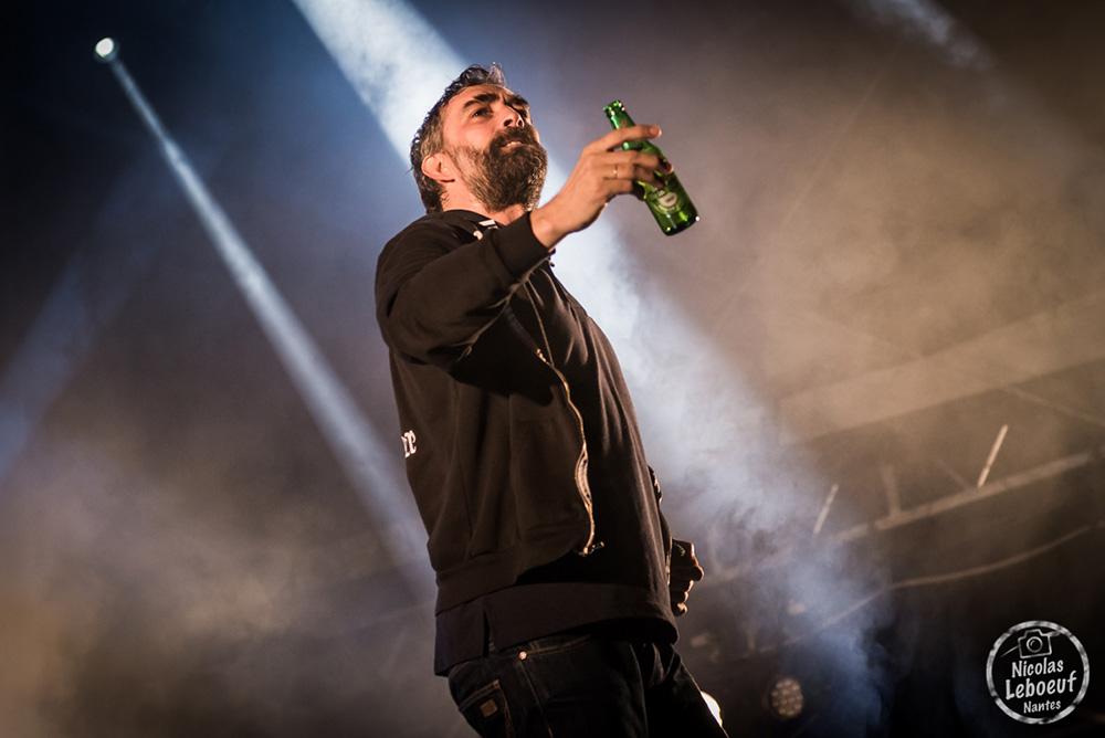 Mass Hysteria Concert Live Leboeuf
