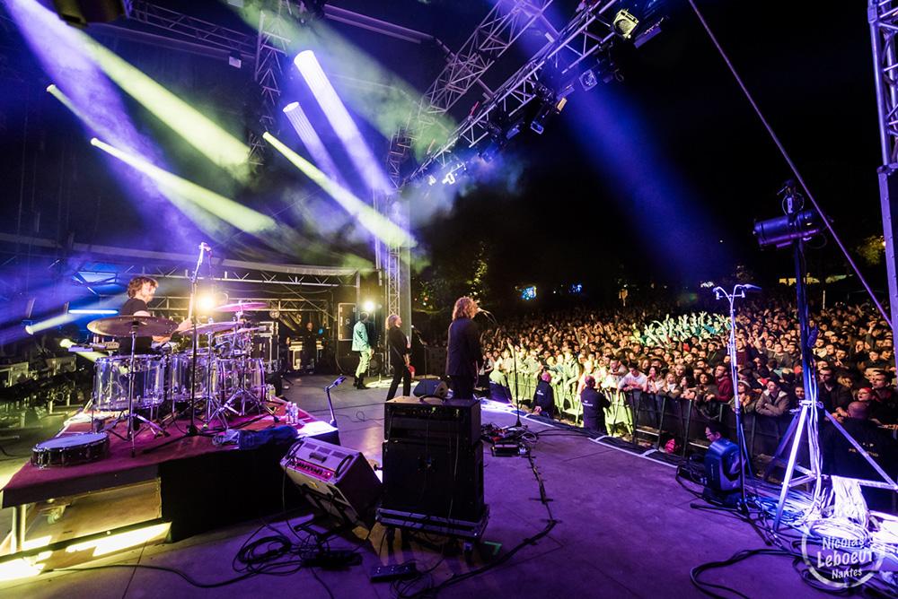 Matmatah concert leboeuf Live