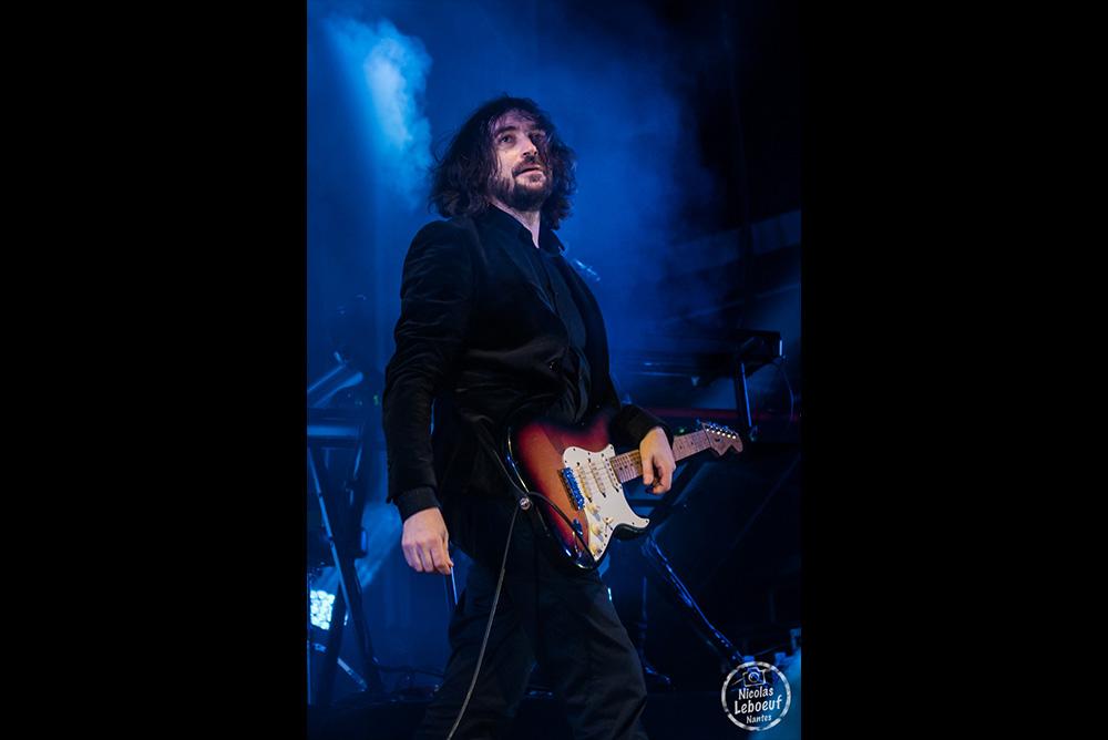 Matmatah Stan Tristan Nihouarn concert leboeuf Live
