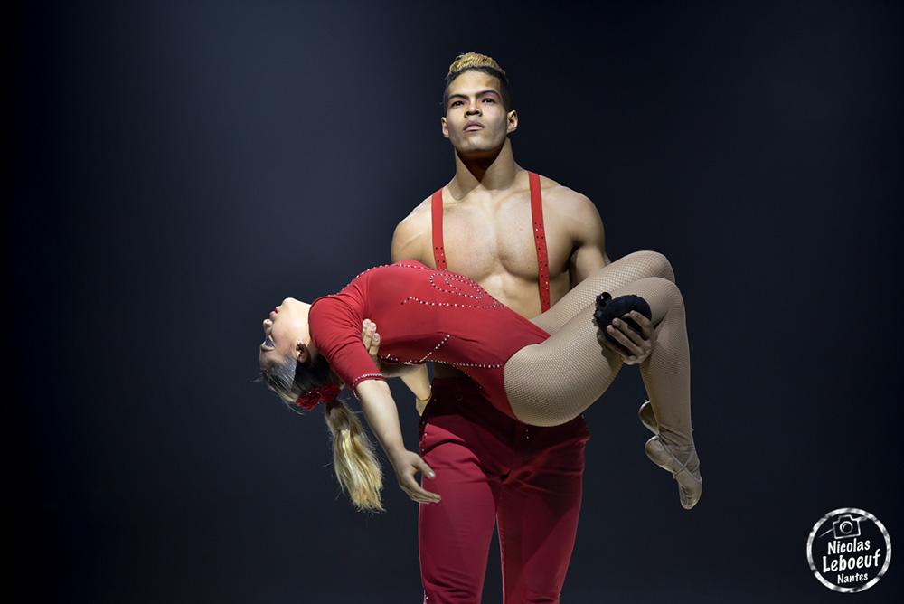 Cirque Medrano 'Fest. Inter.'