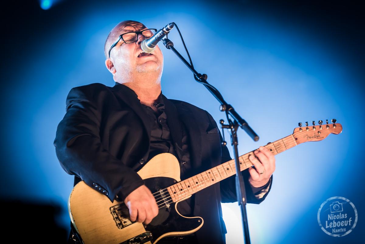 Pixies Live Leboeuf