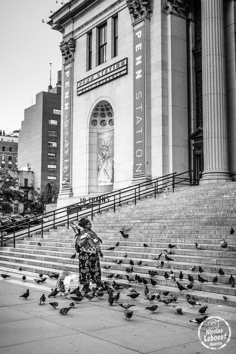 New York Nicolas Leboeuf Photographe