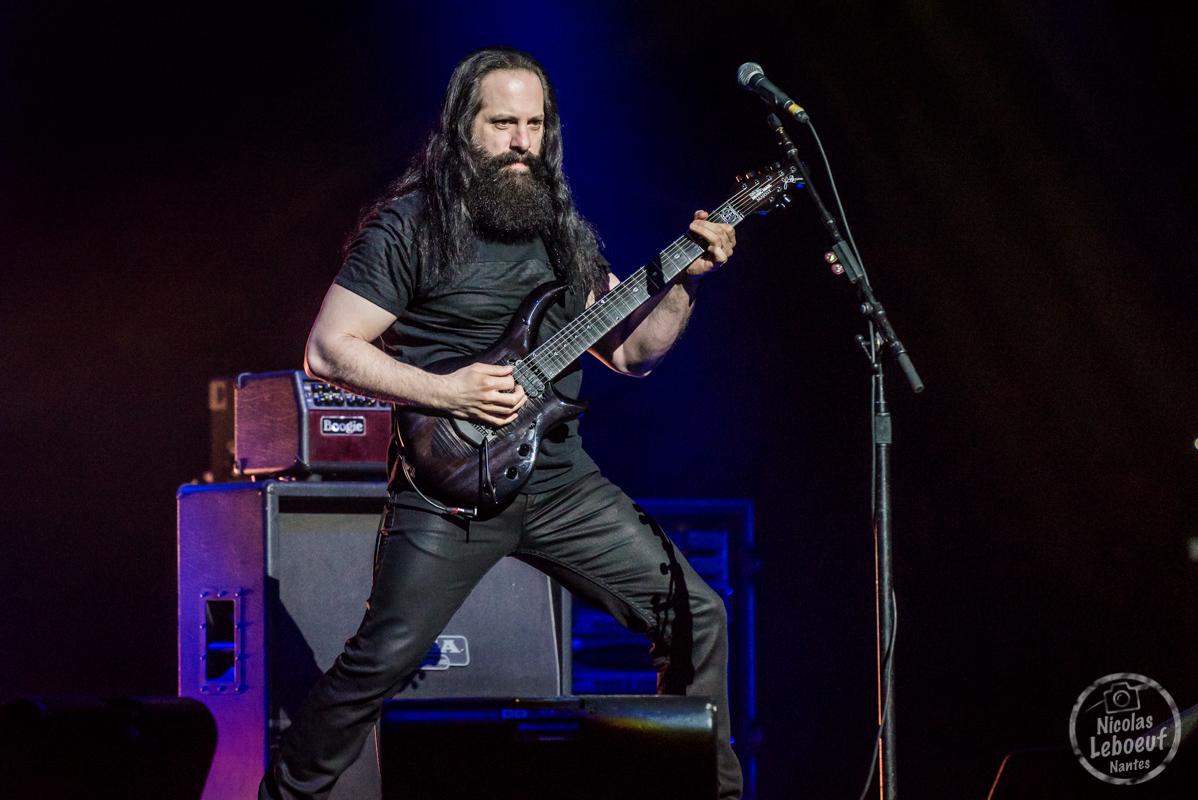 G3, Joe Satriani, John Petrucci, Uli Jon Roth, Live