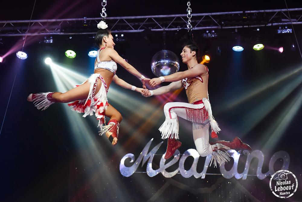 cirque Medrano Leboeuf