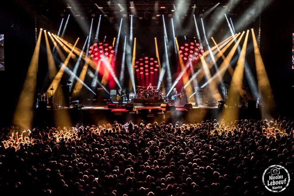 Les Insus concert live Leboeuf